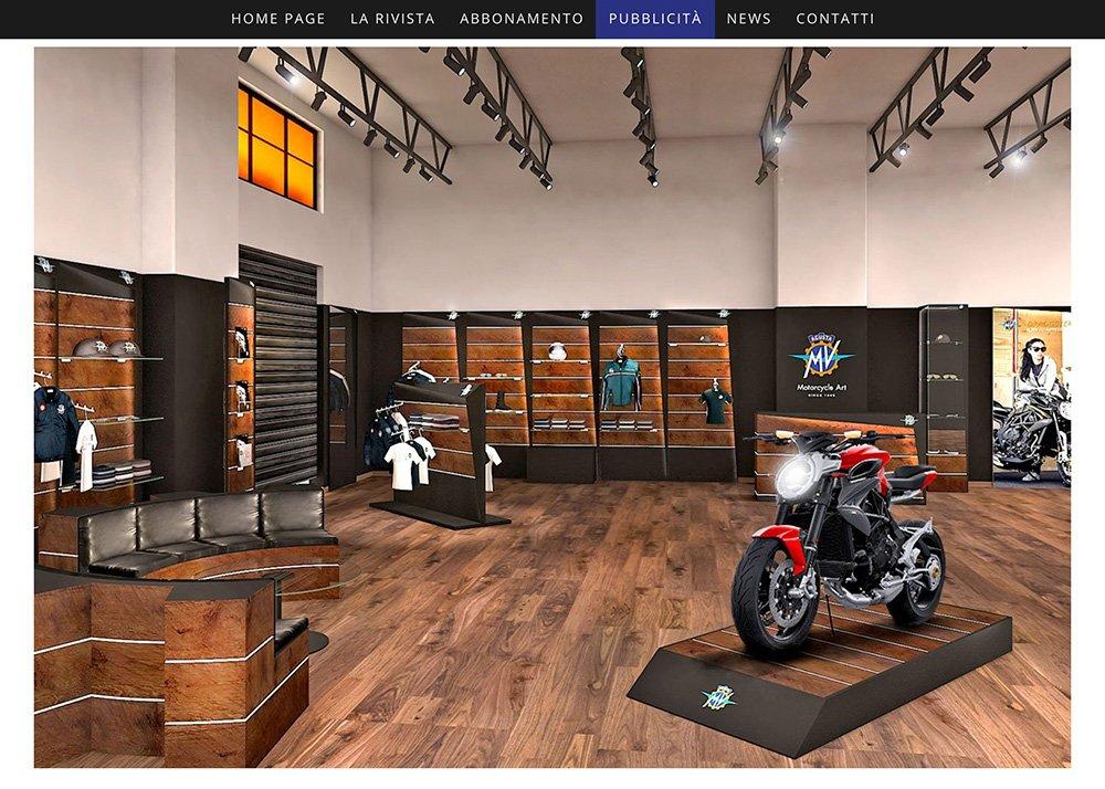 Moto Dealer News MV Augusta
