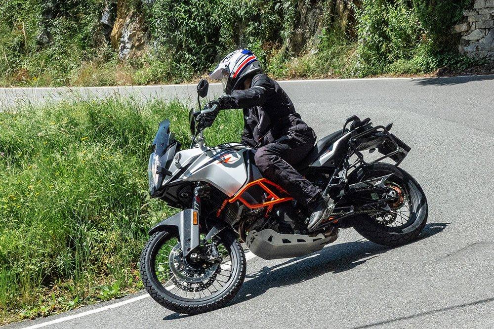 video KTM 1090 Adventure R - Trailer