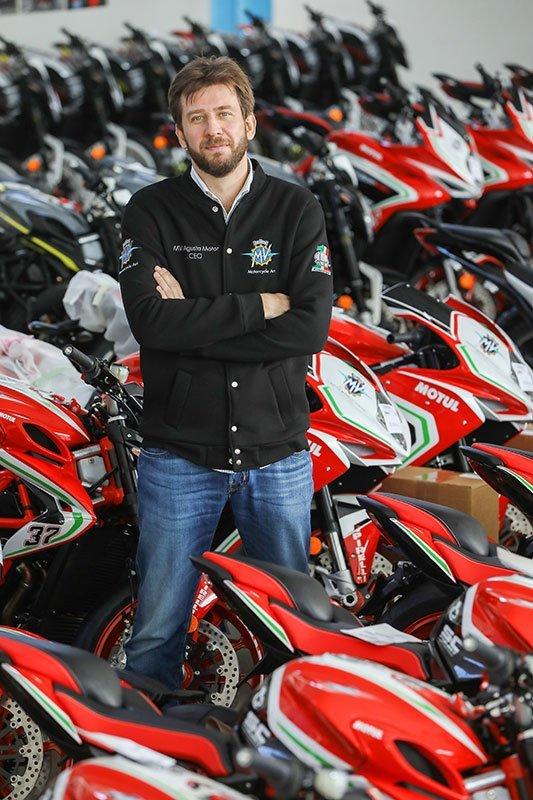 Moto Dealer News Timur Sardarov